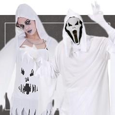 Déguisements de Fantôme Adulte