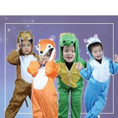 Déguisements Pyjama Enfant