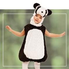 Déguisements de Panda Enfant