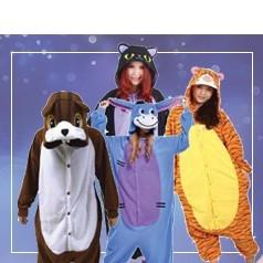 Déguisements Pyjama Adulte