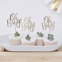 Déco Cupcakes