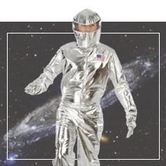 Déguisements Astronaute Adulte