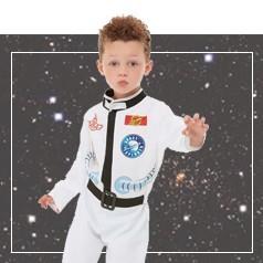 Déguisements Astronaute Enfant