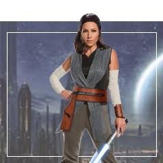 Déguisements Star Wars Femme
