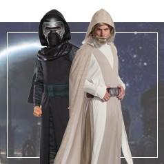 Déguisements Star Wars Homme