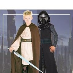Déguisements Star Wars Garçon