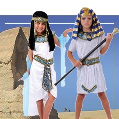 Déguisements Égyptiens Enfant