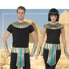 Déguisements Égyptiens Adulte