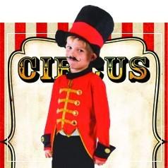Déguisements de Cirque Garçon