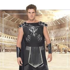 Déguisements de Gladiateur Adulte