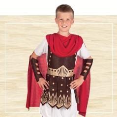 Déguisements de Gladiateur Enfant