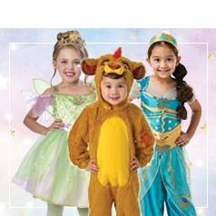 Déguisements Disney Enfant