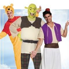 Déguisements Disney Homme