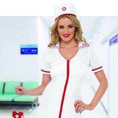 Déguisements d'Infirmière Femme