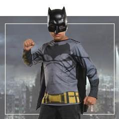 Déguisements Batman Enfant