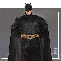 Déguisements Batman Homme