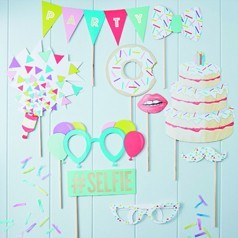 Décor Photobooth