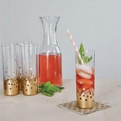 Décoration Cocktails