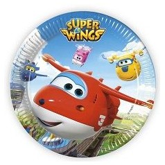 Anniversaire Super Wings