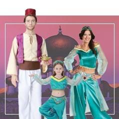 Déguisements de Aladdin