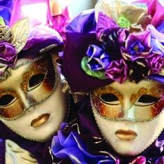 Idées pour Carnaval