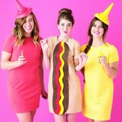 Idées Costumes