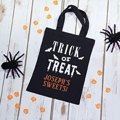 Sachets Halloween