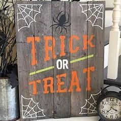 Affiches Halloween