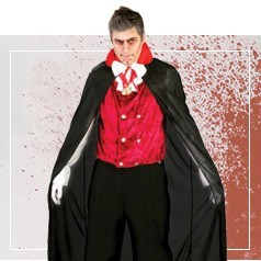 Capes Halloween