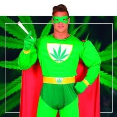 Déguisements de Marihuana