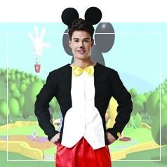 Déguisements de Mickey Homme