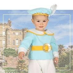 Déguisements de Prince Bébé