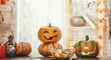 acheter le déco Halloween pas chère