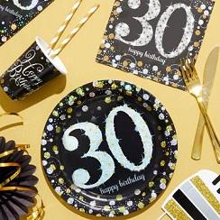 Fête d'anniversaire 30 ans