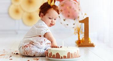 Articles pour anniversaire de bébé