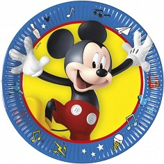Anniversaire Mickey Mouse pour enfant