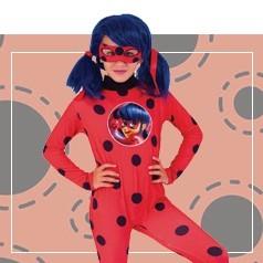Costumes de Ladybug