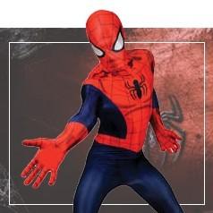 Déguisements de Spiderman