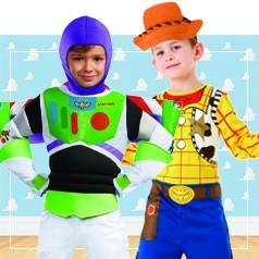 Costumes de Toy Story