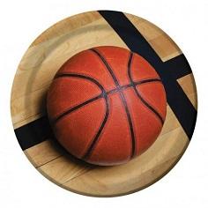 Articles d'anniversaire basket
