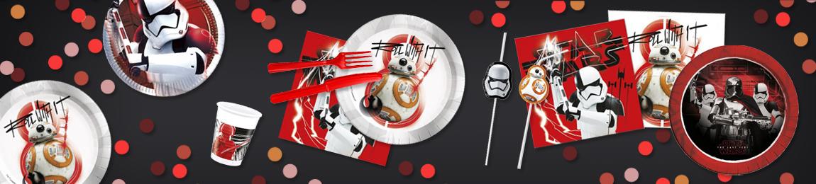 Personnalisé Fun Anniversaire badge Star Wars Stormtrooper Tout Nom et âge